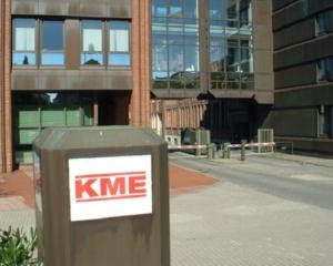 KME (Archivbild)
